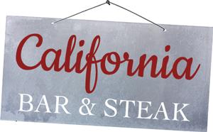 California Steak & Bar